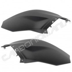 Carbon tank side panels carbon Ducati Diavel 1260/1260S Performance Quality