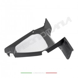 Radiator tip carbon Ducati Diavel 1260/1260S Performance Quality