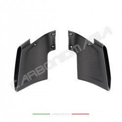 Intake air carbon Ducati Diavel 1260/1260S Performance Quality