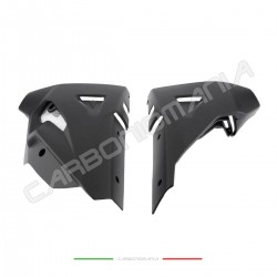 Bath side panelscarbon Ducati Diavel 1260/1260S Performance Quality
