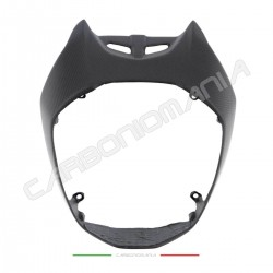 Lighthouse frame carbon Ducati Diavel 1260/1260S Performance Quality