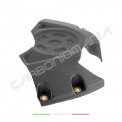 Sprocket cover carbon Ducati Diavel 1260/1260S Performance Quality