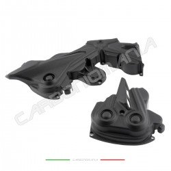 Cover straps carbon Ducati Diavel 1260/1260S Performance Quality