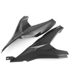 Frame protections in carbon Ducati 899 (FULLSIX Line)