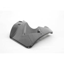Short rear fender in carbon Ducati 848/1098/1198 (FULLSIX Line)