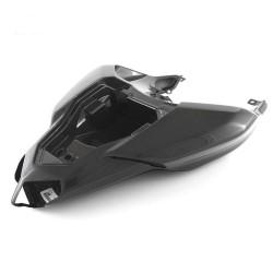 Double seat & under tail carbon fiber Ducati 848/1098/1198 (FULLSIX Line)