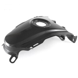 Fuel tank cover Ducati Hypermotard 821/939 (FULLSIX Line)