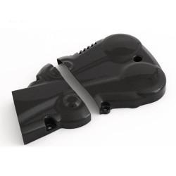 Belt cover kit in carbon Ducati Multistrada 950 (2017) (FULLSIX Line)
