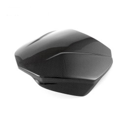 Windscreen in carbon Ducati Monster 696/796/1100 (FULLSIX Line)