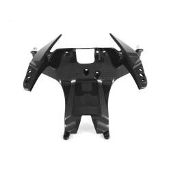 Headlight holder in carbon Ducati Panigale V4 / V4 R (FULLSIX Line)