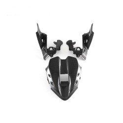 Cover instruments in carbon Ducati Panigale V4 (FULLSIX Line)