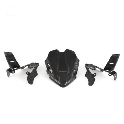 Cover instruments (Without gps) in carbon Ducati Panigale V4 / V4 R (FULLSIX Line)