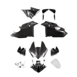 Carbon fiber fairing kit Ducati V4 / V4 R (FULLSIX Line)