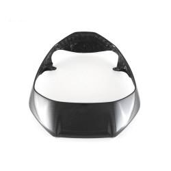 Headlight door in carbon Ducati X Diavel (2016) (FULLSIX Line)