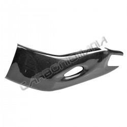 Carbon fiber swingarm cover for Honda CBR 1000 RR 2017 2019