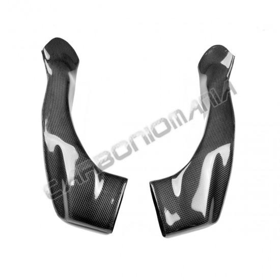 Carbon fiber air ducts for HONDA CBR 1000 RR 2012 2016 Accessories and parts Carbon, Honda, CBR 1000 RR 08-16 image