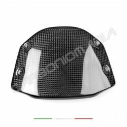 Carbon fiber windshield cover Honda CB 1000 R 2018 2019