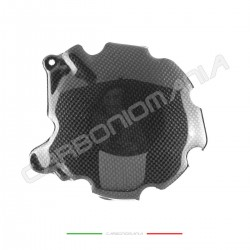 Carbon alternator crankcase protection Honda CB 1000 R 2018 2019