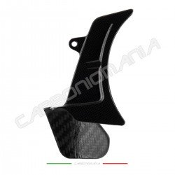 Carbon crown cover protection Honda CB 1000 R 2018 2019 Performance Quality