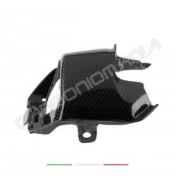 Carbon key block cover Honda CB 1000 R 2018 2019 Performance Quality