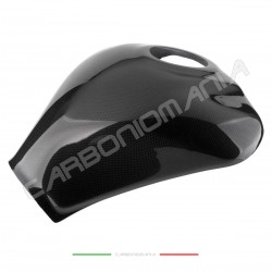 Carbon tank cover Kawasaki ZX-10 R 2011 2015 Performance Quality