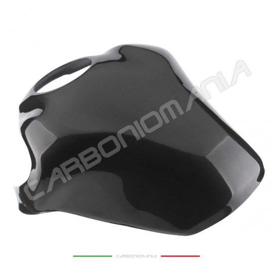 Tank cover in carbon fiber Kawasaki Z 900 2017 2020 performance Quality Kawasaki, Z 900, Carbon, Performance Quality Line image
