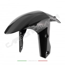 Carbon front fender Kawasaki ZX-10R 2008 2010 Performance Quality