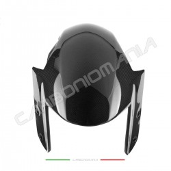 Front mudguard in carbon fiber Ktm 1290 Super Duke R 2014 2016 Performance Quality