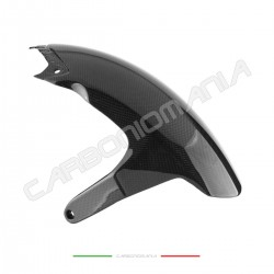 Front mudguard extension in carbon fiber Ktm 1290 Super Duke R 2014 2016 Performance Quality