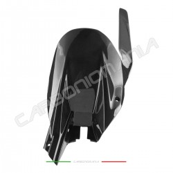 Rear mudguard in carbon fiber Ktm 1290 Super Duke R 2014 2016 Performance Quality