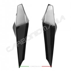 Carbon fiber tail fairings Ktm 1290 Super Duke R 2014 2016 Performance Quality