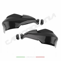 Carbon fiber handguards Ktm 1290 Super Adventure 2015 2016 Performance Quality