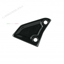 Carbon fiber chain protection fin Ktm 1290 Super Adventure 2015 2016 Performance Quality