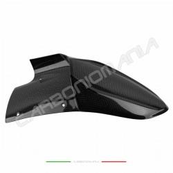 Carbon fiber rear fender for MV Agusta F3