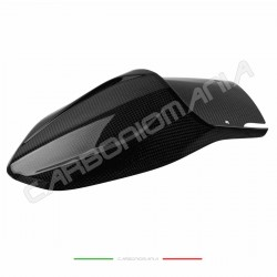 Carbon fiber rear fender for MV Agusta F3