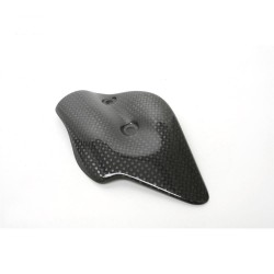 Exhaust guard in carbon fiber MV Agusta F4 (FULLSIX Line)