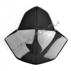 Carbon fiber seat cover Suzuki GSX-R 1000 2009 2016 Performance Quality