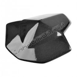 Carbon fiber seat cover Suzuki GSX-R 1000 2009 2016 Performance Quality