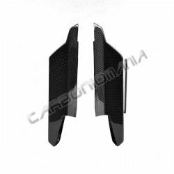 Carbon fiber side panels Triumph Street Triple 2016 Performance Quality