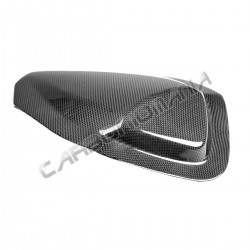 Carbon fiber rear seat cover Triumph Street Triple 2016 Performance Quality