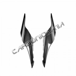 Carbon fiber tail fairings Yamaha R1 2015 2019 Performance Quality