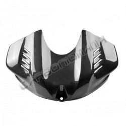Carbon fiber tank cover Yamaha R6 2017 2018 2019 Performance Quality
