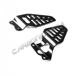 Carbon fiber hell plates for Yamaha R6 2017 2018 2019 Performance Quality