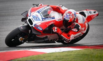 The great pilots - Casey Stoner