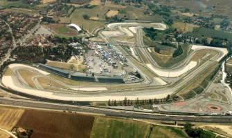 Misano World Circuit Marco Simoncelli - Emilia Romagna - Italy