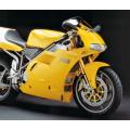 Ducati 748 - 916 - 996 - 998