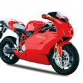 Ducati 749 - 999