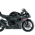 GSX-R 600 06-07