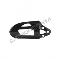 Carbon fiber fork cover for DUCATI 1199 Panigale Performance Quality