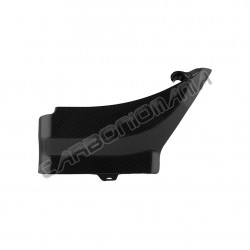 Carbon fiber heat shield for DUCATI 1199 Panigale Performance Quality